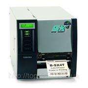 Настольный термопринтер Toshiba TEC B-SX4T фото