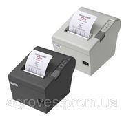 Принтер чеков LABAU TM-200 фото