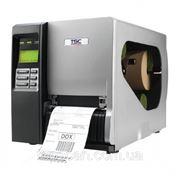 Промышленный принтер этикеток TSC TTP-2410M Pro фото