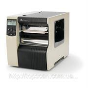 Промышленный принтер печати штрих-кода Zebra 170Xi4 фото