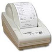 Термопринтер печати чеков Datecs EP-55 фото