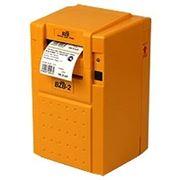 Принтер этикеток Godex BZB-2U фото