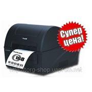Принтер этикеток, штрих-кодов Postek C-168 фото