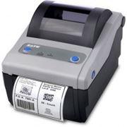Принтер этикеток Sato CG 408DT фото