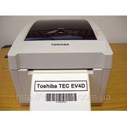 Принтер этикеток Toshiba B-EV4D фото