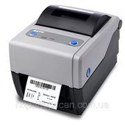 Принтер этикеток Sato CG 408TT фото