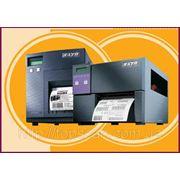 Принтер штрих-кода Sato CL608e/CL608e фото