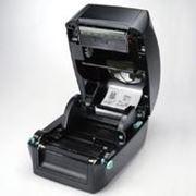 Принтер штрихкода Godex RT 730 фото