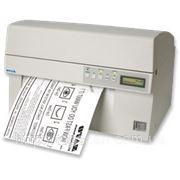 Принтер штрих-кода Sato M10e TT фото