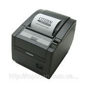 Принтер чеков Citizen CT-S601 фото