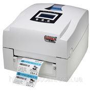 Принтер штрих-кода GODEX EZPI-1200 фото