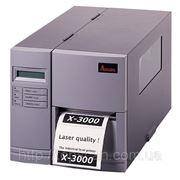 Принтер этикеток Argox X-3000 plus промышленный фото