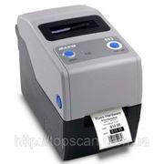 Принтер этикеток Sato CG 208ТТ фото