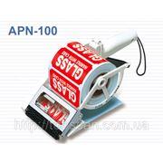 Аппликатор этикетки APN-100 фото