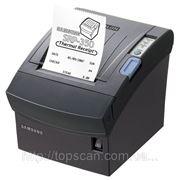 Принтер чеков Samsung BIXOLON SRP-350 фото