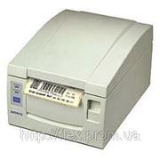 Термопринтер этикеток, Datecs LP1000, 58-80мм, RS-232, печать штрих-кода фото