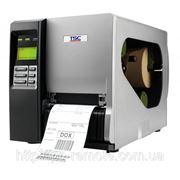 Принтер этикеток, штрих-кодов TSC TTP-346M фото