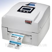 Термотрансферный принтер штрих кода Godex EZPI 1200 фото