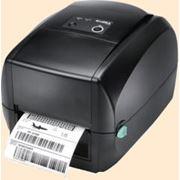 Принтер этикеток Godex RT 700 фото