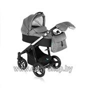 Коляска детская модульная 2/3 в 1 Baby Design Husky 10 фото