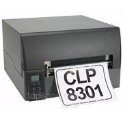 Промышленный принтер этикеток Citizen CLP 8301 фото