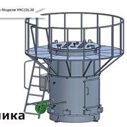 Установка Сушки Стопоров Модели УНС(Э)-20 С АСУТП фото