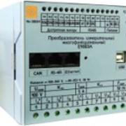 Многофункциональный измерительный преобразователь Е900ЭЛ фото