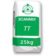Шпаклевка стартовая фасадная Сканмикс (Scanmix TT grey) фото