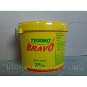 Штукатурка декоративная мозаичная гранитно-мраморная TERMO BRAVO (Термо Браво) фото