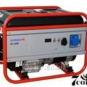 Бензиновый генератор ESE 606 DRS-GT фото