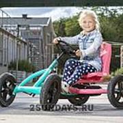 Детский веломобиль BERG Buddy Lua BFR фото
