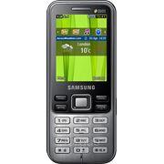 Samsung C3322 Deep Black (UA UCRF) фото