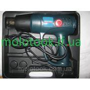 Технический фен Ростех ТВД 2000-2Р 2000 Вт фото