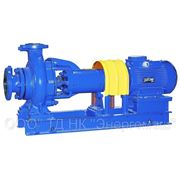 Фекальный насос СД 2400-75 для сточно-массных сред б/у фото