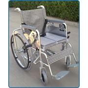 Коляски инвалидные КкД-09 фото
