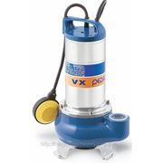Насос Pedrollo для сточных вод и фекалий VXm 8/50-I 10m фото