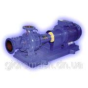 Насос 2СМ 200-150-500/4 фото
