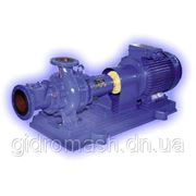 Насос 2СМ 100-65-200/4б фото