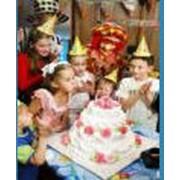 Детские праздники, организация праздников в Крыму. фото