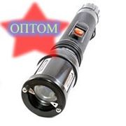 Электрошокер WS-106 Оптом фото