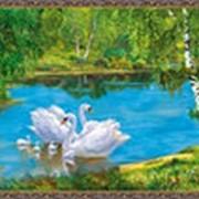 Гобеленовая картина 75х145 GS42 фото