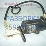 Датчик положения педали газа 0205001206 / MAN F2000 фото
