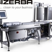 Автоматический весовой этикетировочный комплекс BIZERBA GLM-I evo фото