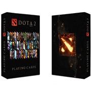 Покерные карты Dota 2 фото