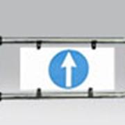 Калитки односторонние с механическим доводчиком фото