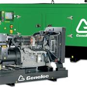 Установка и обслуживание электростанций дизельных и газовых фото