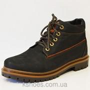 Зимние мужские ботинки Konors 368 фото