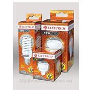 Лампы энергосберегающие ELECTRUM фото
