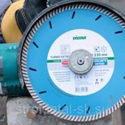 Круг алмазный отрезной 230 Distar Turbo Extra Aero фото