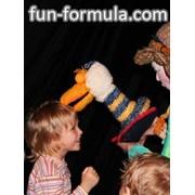 Кукольные спектакли фото